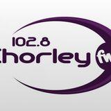TJ  of QSOE on Chorley FM ( solo ) - June 7th