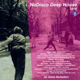 Nu Disco Deep House / by James Barbadoro