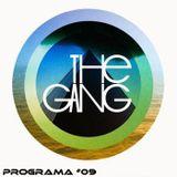 The Gang Radio Show #9