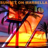 "DJ MARIO Z ""SUNSET ON MARBELLA"""