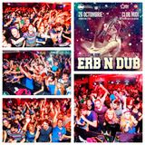 DJ ERB N DUB - Club Midi - Romania Oct 2013