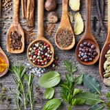Ayurveda: Learn Your Constitutional Type For Greater Health and Balance by  Amanda Lewis, L.Ac.