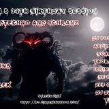 DJ Speto@Daemon's  B'day 34th Session [germany]