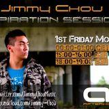 Jimmy Chou - Inspiration Sessions 011 on AH.FM 01-03-2013