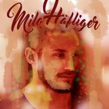 Milo Häfliger – 'A Gentle Slide Into The Unknown' #96