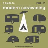 PMB197: A Guide To Modern Caravaning