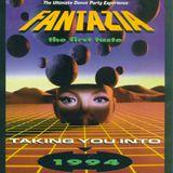 Ratpack  Fantazia  'World Tour Part 2' 31st December 1993