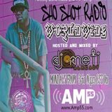 Sho Shot Radio Worldwide Show 3 Hr 1