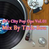 80's City Pop Ops Vol.01