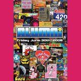 Alumni 4 (June 30, 2006) - DJ Dan, Robbie Hardkiss, Jeno, Dutch, & Carlos