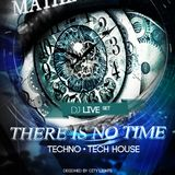 There's no Time_Mathiasd_Electronic Music_2015