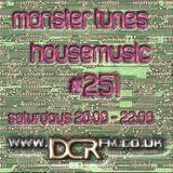 DCR Monster Tunes 26082017