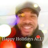 Happy Holidays Hip Hop Party Mix