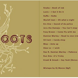 Mauro Manzo - Event: The Roots (The Official Mixtape)