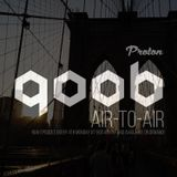 qoob - Air-To-Air 002 @ Proton Radio