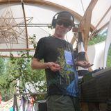 DJ SUPLEX - Lucid Living Room ( Sunday 11am Shambhala)