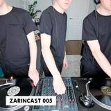 Sergey Zarin - Zarincast 005