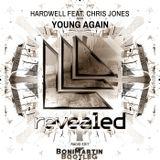 Hardwell vs PauSort - Young Again (Boni Martin Bootleg)