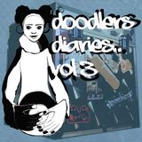 doodlers diaries vol three