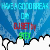 Have A Good Break Day-Set Apr2011