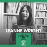 MIMS Guest Mix: LEANNE WRIGHT (Worldwide FM, London)