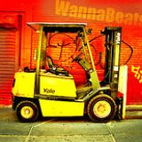 Malgeza by Wannabeats - A Disco Session (Aug 11th 2007)