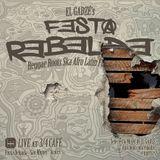 Festa Rebelde - Live at 3/4 Café