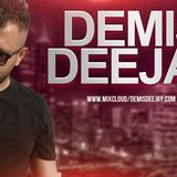 DEMIS DEEJAY    -    SEPTEMBER 2018    *GREEK  NON STOP [FROM IL POSTO]