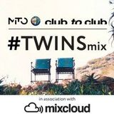 Club To Club #TWINSMIX competition [Gabry D.j.]