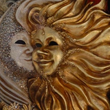 The AmAteur  --  THE GOLDEN SUN & THE SILVER MOON (17.01)