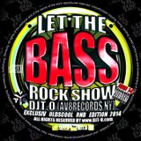 DJT.O - LET THE BASSROCK SHOW OLDSCOOL RNB EDITION JUNI 2014