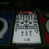 DJ DefMan Reggaeton Mix Vol.2 4-17-18