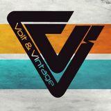 Volt & Vintage - Global Traxx - Sep 2014