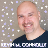 Episode 79: Kevin M. Connolly Interview