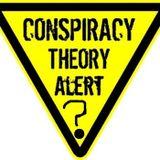 EP35: Conspiracy and Supernatural Sway