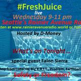 #FreshJuice 378