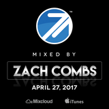 Zach Combs - Accurate Productions Podcast - Apr. 27, 2017