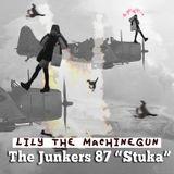 """The Junkers 87 """"Stuka"""""""