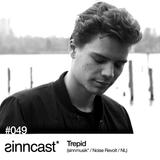 sinncast* #049 - Trepid (sinnmusik* / Noise Revolt / NL)