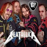 Jaymz of Beatallica Interview | Guitarhoo.com