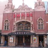 Hackney Empire Elders, 6 July 2012.