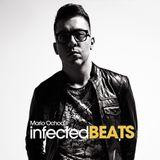 IBP074 - Mario Ochoa's Infected Beats Podcast Episode 074