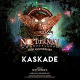 Kaskade - Nocturnal Wonderland 2015