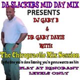 The Chiropractic Session Mix