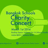 Bangkok Schools Charity Concert Disco Mini Promo Mix