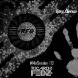 #MixSession 110 (Björn Åkesson)