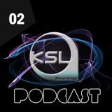 KSL Podcast  02 with LOCARINI