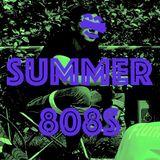 J100 presents 'SUMMER 808s'