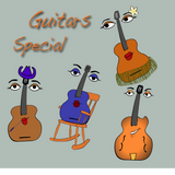 Various Guitars special