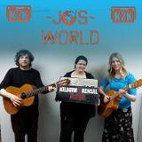 Jo's World 15/4/16
